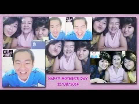 Supermom:แม่วันนี้ Box for Mom. รักแม่ที่สุดในโลก