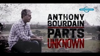Энтони Бурден: Неизведанные края S07.E06 (59) - Tbilisi, Georgia