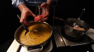 The Classics: Marc Vetri Makes Risotto alla Milanese