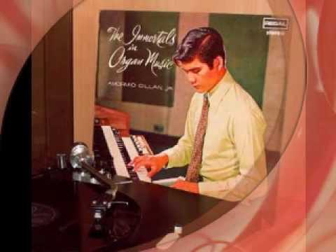 Amormio Cillan Jr. - Love Song