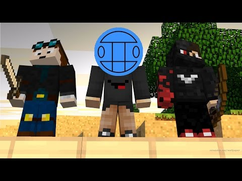 Грибы-Тает Лёд (Майнкрафт | Minecraft) Пародия