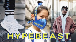 One of Payday Pickups's most viewed videos: HYPEBEAST TRENDS OF 2017