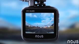 Full HD Vaizdo registratorius Nous NF 7(Nous NF 7: http://urmokaina.lt/dvr-vaizdo-registratoriai/792-full-hd-vaizdo-registratorius-nous-nf-7.html Įmontuotas GPS modulis! Galingas NOVATEK 96550 ..., 2016-02-09T15:55:32.000Z)