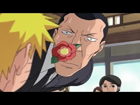 Naruto Forbidden Laugh Challenge! [HD]