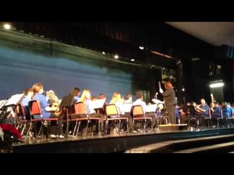 Sayreville Middle School Band