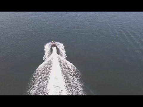 Åsgårdstrand (Norway) 4K DJI Phantom 4