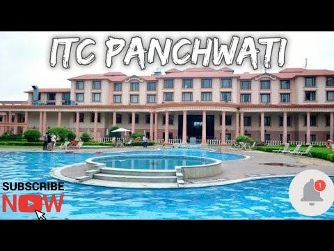 ITC Panchwati - Fortune Park