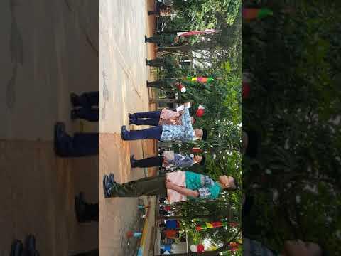 Acara Hut RI ke 72 Kelurahan Papango RW 09