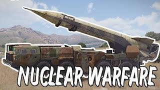 Arma 3 Top 5 Mods - February - Nuclear Missile & More Tattoos