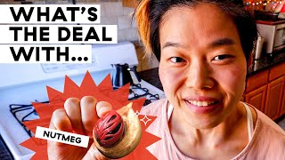 Why Nutmeg Should Be In Your Pantry | The Spice Show | Delish screenshot 2