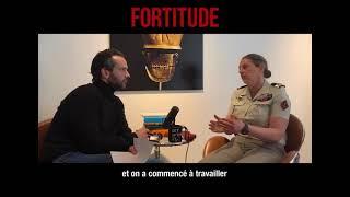 FORTITUDE - Episode 3 (Capitaine Aurélie)
