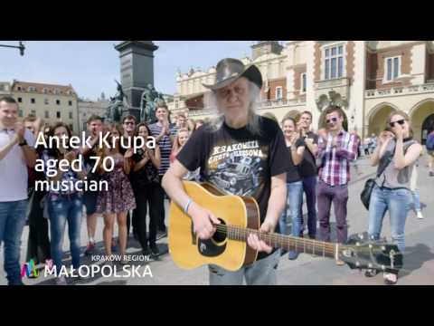 Promoting video from Malopolska