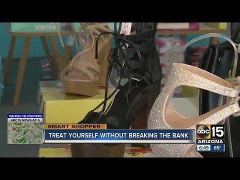 Shop at LA Wholesale Shoes and get great deals