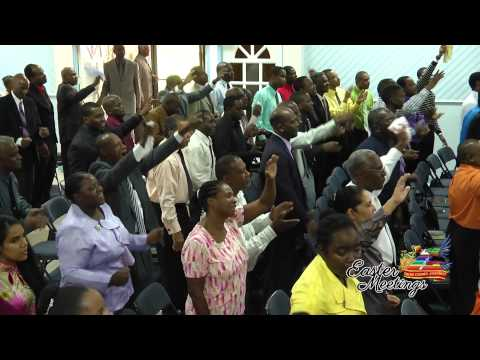 Year Of Jubilee - Third Exodus Assembly