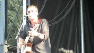Martyn Joseph One Of Us Vancouver Island Music Festival 2009
