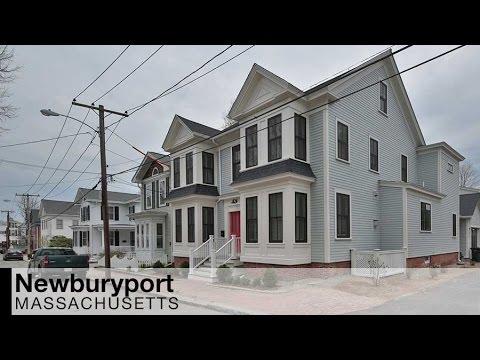 15 Tremont Street | Newburyport, Massachusetts real estate & homes by Chris Horan