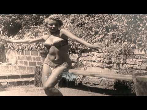 Tristeza (Eleni Mandell cover) - Joe Lawless and Tess Hoffman