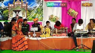 सरवण सेदरी न्यू धमाका ।। Dinesh Chella Pooja Nath।। Bheruji Bhajan 2018!!लाइव छापरी