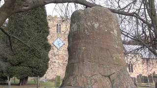 Stanhope, County Durham - 22nd February, 2012
