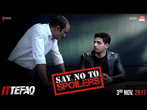 Vikram and Dev Say No To Spoilers |...