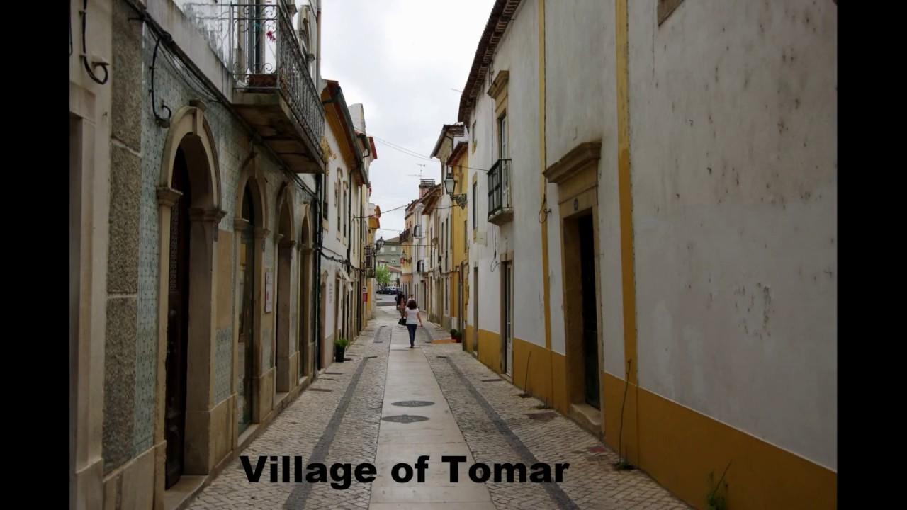 португалия томар фото