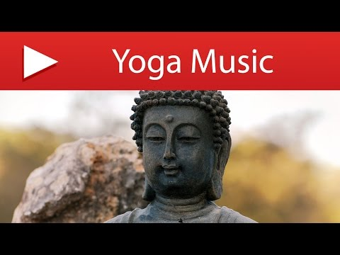 1 Hour Yoga Music for Hatha Yoga: Healing Meditation Music for Yoga Postures & Pranayama