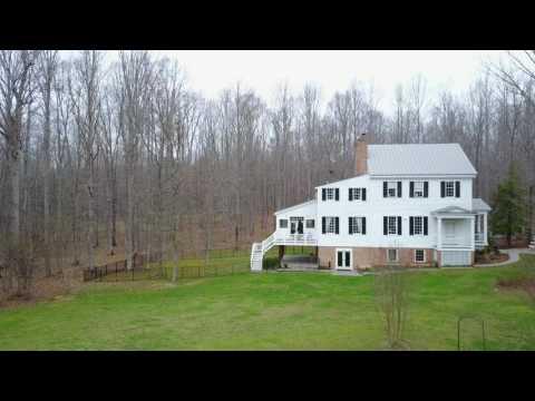 DJI MAVIC TESTING - Spear Builders of Virginia Inc. #5
