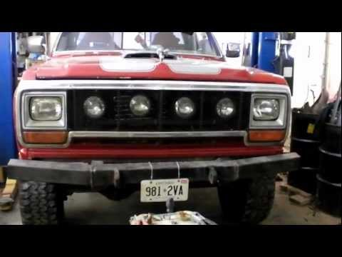 88 dodge ram 360 walk around