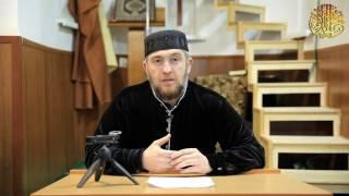 Отношение к родителям  Абдуллахаджи Хидирбеков  Фатхуль Ислам