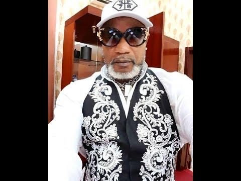 Koffi Olomide Live Nyataquance Boss Selfie Kiriku Succès Fou Na Burundi