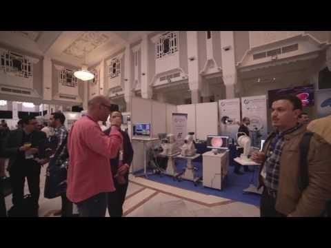 Palais des Congrès de Marrakech