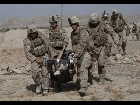3 US Troops Killed, 1 Wounded by ANA Commando in Achin-Nangarhar Afghanistan