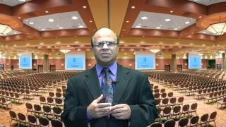 13th IPC Family Conference Promo