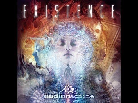 Audiomachine-Existence: FULL Album HQ