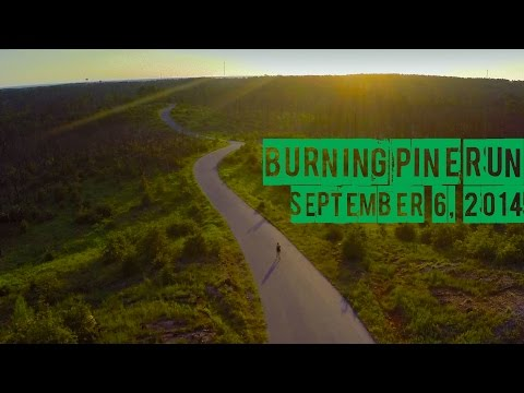 Burning Pine Run 5K & 10K - Sept. 6, 2014 - REGISTER NOW