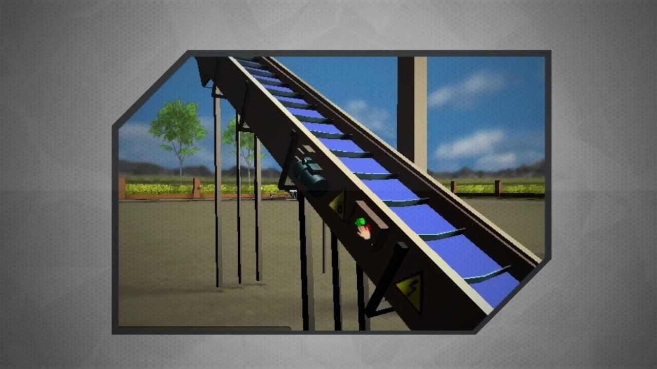 Bitwine simulador virtual de una planta de vinificaci n for Bitwine