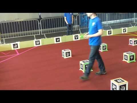 SR2016 Competition Live