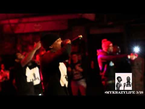 DefJam.com: YG - My Krazy SXSW Nights - Day 1