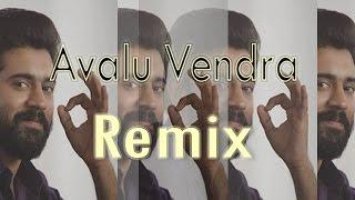 Download Hindi Video Songs - Premam Avalu Vendra Original Remix || Bollywood Music Production ||