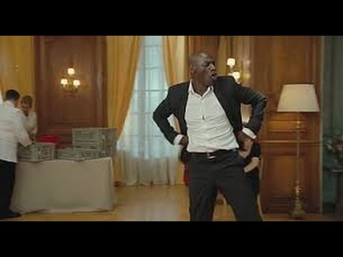 25 Dance Scenes Mashup - Parliament - Flash Light