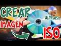 Tutorial: Crear una Imagen ISO de un CD/DVD [Con UltraISO] [2013]