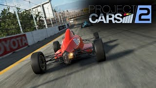 Project cars 2 gameplay deutsch #03 - es wird immer kurioser [formula r] - let's play project cars 2
