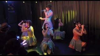 http://iris.dive2ent.com/ 2013年8月6日(火)に行われた、i☆Risの定期ラ...