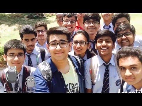 The day I explored IIT Delhi