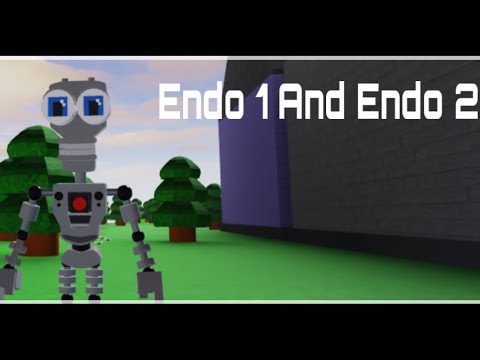 Fnaf World Multiplayer Roblox Endo 01 Roblox Fnaf World Multiplayer How To Get Endo 1 And Endo 2 Youtube