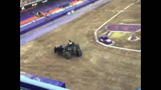 Monster Mutt Rottweiler Racing Save Valencia Spain 2015