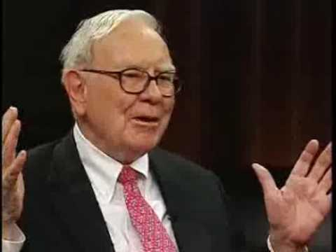 Warren Buffett, Bill Gates on Philanthropy