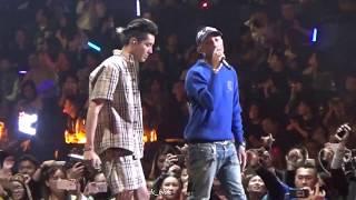 Kris Wu 171110 [Fancam] Double 11 Day with Pharrell Williams 吴亦凡 wuyifan