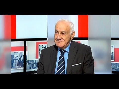 حوار اليوم مع العميد الركن د. هشام جابر