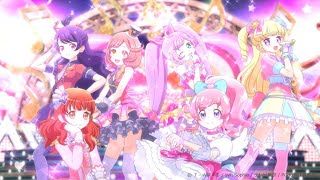 【プリティー公式】プリティーシリーズ10周年記念「プリマ☆ドンナ?メモリアル」スペシャルPV